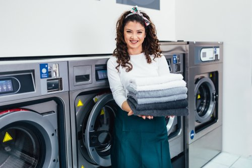 Laundromat Phoenix