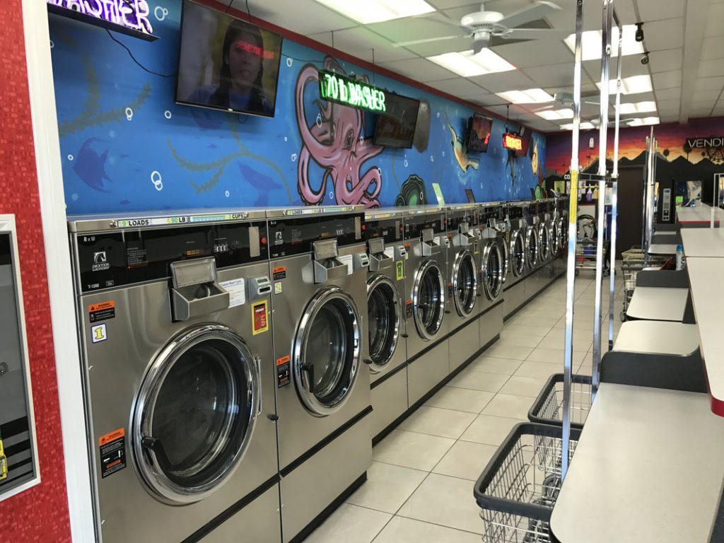 phoenix laundry