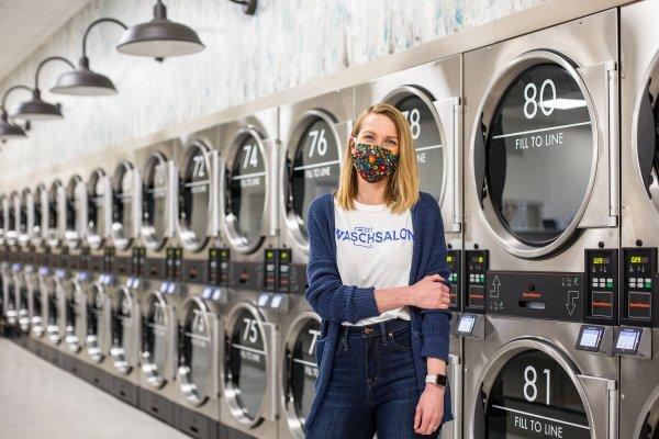 Why Use A Laundromat In Phoenix Arizona?